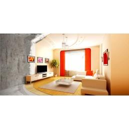 Ремонт квартир под ключ (40 кв) в Москве — цена ремонта